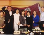 関西支部 第9回生 還暦を祝う会