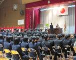 第53回 卒業証書授与式