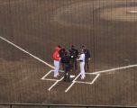 プロ野球オープン戦『西武 vs 広島』